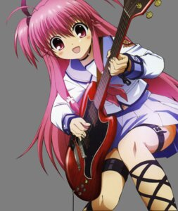 Rating: Questionable Score: 25 Tags: angel_beats! garter guitar yui_(angel_beats!) User: fg5823820