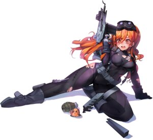 Rating: Safe Score: 23 Tags: bodysuit gun heels tagme torn_clothes weapon User: Humanpinka