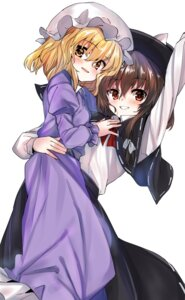 Rating: Safe Score: 14 Tags: dress maribel_han touhou usami_renko zuwatake User: nphuongsun93