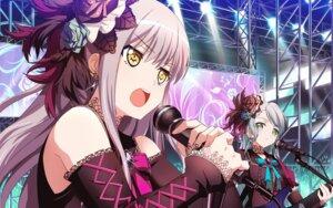 Rating: Safe Score: 18 Tags: bang_dream! guitar hikawa_sayo lolita_fashion minato_yukina tagme User: minakomel