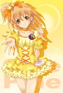 Rating: Safe Score: 15 Tags: fresh_pretty_cure! kojikoji pretty_cure yamabuki_inori User: MyNameIs