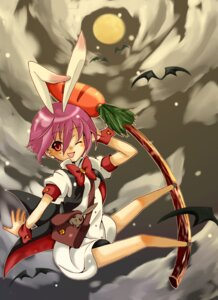 Rating: Safe Score: 2 Tags: animal_ears bunny_ears neko_sugil User: charunetra
