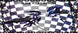 Rating: Safe Score: 11 Tags: black_rock_shooter black_rock_shooter_(character) diverti insane_black_rock_shooter vocaloid User: charunetra