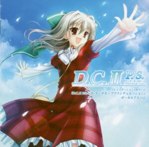 Rating: Safe Score: 10 Tags: aisia circus da_capo da_capo_ii da_capo_(series) dress tanihara_natsuki User: admin2