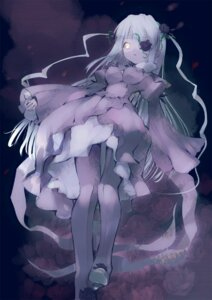 Rating: Safe Score: 15 Tags: 189 barasuishou lolita_fashion rozen_maiden User: bunnygirl