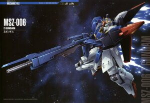 Rating: Safe Score: 14 Tags: gundam mecha ueda_youichi zeta_gundam zeta_gundam_(mobile_suit) User: Share