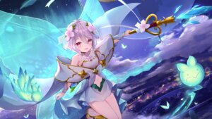 Rating: Questionable Score: 33 Tags: kokkoro pointy_ears poumi princess_connect princess_connect!_re:dive wallpaper weapon wings User: Mr_GT
