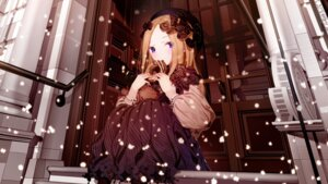 Rating: Safe Score: 27 Tags: abigail_williams_(fate/grand_order) atha dress fate/grand_order User: BattlequeenYume