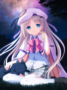 Rating: Safe Score: 14 Tags: key kud_wafter little_busters! na-ga noumi_kudryavka seifuku thighhighs User: marechal