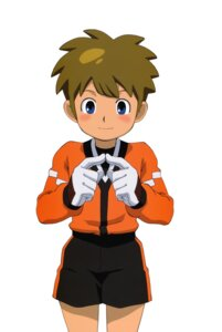 Rating: Safe Score: 0 Tags: inazuma_eleven male yabuno_tenya User: Radioactive