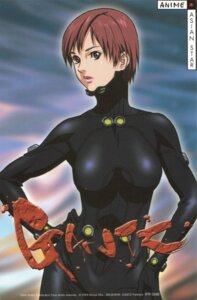 Rating: Safe Score: 8 Tags: bodysuit gantz kishimoto_kei User: calebjoe