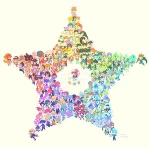 Rating: Safe Score: 19 Tags: chibi kokoroko pokemon User: dyj