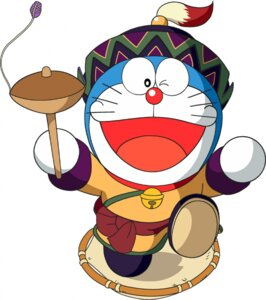 Rating: Safe Score: 2 Tags: doraemon tagme User: Radioactive