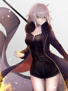 Rating: Safe Score: 35 Tags: fate/grand_order jeanne_d'arc jeanne_d'arc_(alter)_(fate) yukihama User: Mr_GT