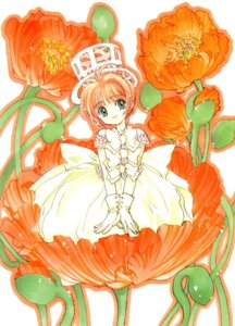 Rating: Safe Score: 4 Tags: card_captor_sakura clamp jpeg_artifacts kinomoto_sakura User: Share