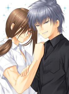 Rating: Safe Score: 4 Tags: charlotte key na-ga otosaka_shunsuke tagme User: marechal