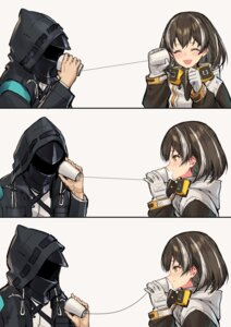 Rating: Safe Score: 16 Tags: arknights magallan_(arknights) sigma99 User: Material3600