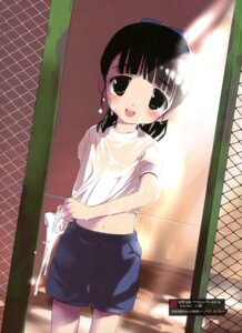 Rating: Questionable Score: 21 Tags: accel_world hima loli shinomiya_utai wet wet_clothes User: Radioactive