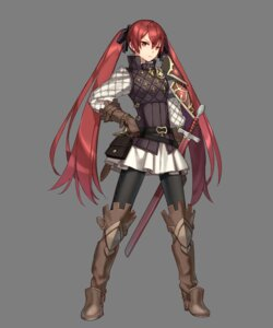 Rating: Questionable Score: 9 Tags: armor fire_emblem fire_emblem_heroes fire_emblem_kakusei heels nintendo pantyhose selena_(fire_emblem) sword transparent_png zaza_xcan01 User: Radioactive