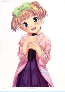 Rating: Safe Score: 14 Tags: japanese_clothes kuuchuu_yousai User: petopeto