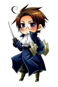 Rating: Safe Score: 1 Tags: austria chibi hajime_(kaniku) hetalia_axis_powers male megane User: Amperrior