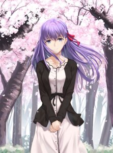Rating: Safe Score: 14 Tags: dress fate/stay_night fate/stay_night_heaven's_feel matou_sakura tagme tooku0 User: Dreista