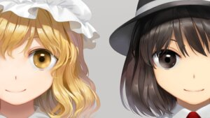 Rating: Safe Score: 20 Tags: maribel_han tagme touhou usami_renko wallpaper User: RyuZU