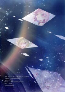 Rating: Questionable Score: 6 Tags: fate/grand_order jeanne_d'arc jeanne_d'arc_(alter)_(fate) screening tagme User: kiyoe