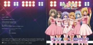 Rating: Safe Score: 2 Tags: fujisawa_ruri houjyou_hina kiryuu_kotoha lovely_idol nekoya_miu nonomiya_mai sakaki_mizuki User: Davison