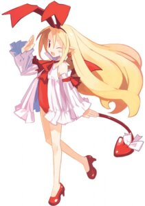 Rating: Safe Score: 9 Tags: disgaea flonne User: Radioactive