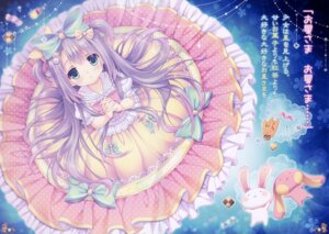 Rating: Safe Score: 51 Tags: dress fixed roritora tsukishima_yuuko User: 雪車町
