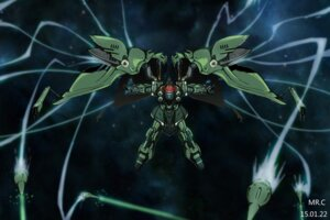 Rating: Safe Score: 15 Tags: gundam gundam_unicorn kshatriya mecha tagme User: Radioactive
