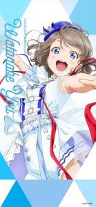 Rating: Safe Score: 11 Tags: love_live!_sunshine!! tagme uniform watanabe_you User: saemonnokami