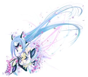 Rating: Safe Score: 19 Tags: kariya kos-mos xenosaga User: Radioactive