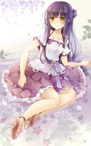 Rating: Safe Score: 53 Tags: dress puracotte User: tbchyu001