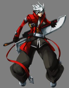 Rating: Safe Score: 12 Tags: arc_system_works blazblue blazblue:_continuum_shift heterochromia katou_yuuki male ragna_the_bloodedge sword transparent_png User: Radioactive