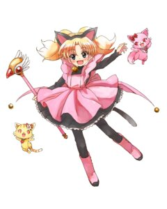 Rating: Safe Score: 14 Tags: animal_ears card_captor_sakura cosplay crossover dress garnet_(jewelpet_twinkle) jewelpet jewelpet_twinkle miria_marigold_mackenzie neko nekomimi nyama pantyhose sango_(jewelpet_twinkle) tail User: cosmic+T5