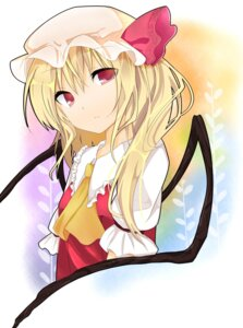 Rating: Safe Score: 20 Tags: asa_chirimenjako flandre_scarlet touhou User: MadMan