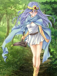 Rating: Safe Score: 11 Tags: a-z cleavage dragon_quest dragon_quest_iii sage_(dq3) User: Kaixa