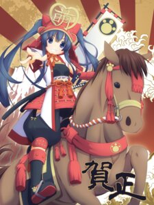 Rating: Safe Score: 18 Tags: armor yukizuki_kei_(yossa) User: fairyren