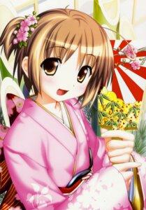 Rating: Safe Score: 17 Tags: hiide kimono nekomiya_nono yotsunoha User: admin2
