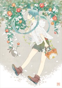 Rating: Safe Score: 29 Tags: hatsune_miku karasuba_ame vocaloid User: itsu-chan