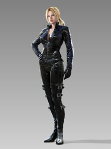 Rating: Safe Score: 30 Tags: cg nina_williams tekken tekken_blood_vengeance User: Radioactive