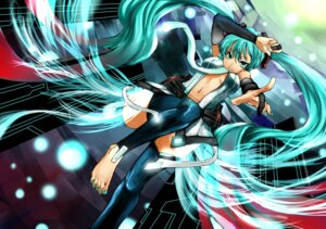 Rating: Safe Score: 8 Tags: eiji hatsune_miku vocaloid User: Radioactive