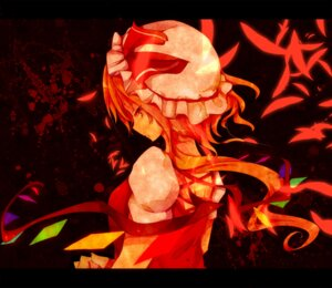 Rating: Safe Score: 4 Tags: flandre_scarlet rarami touhou User: Radioactive