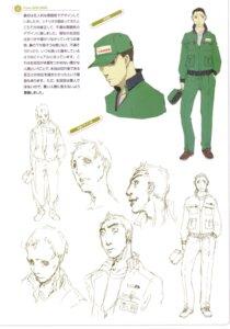 Rating: Safe Score: 2 Tags: character_design male megaten namatame_tarou persona persona_4 sketch soejima_shigenori User: admin2