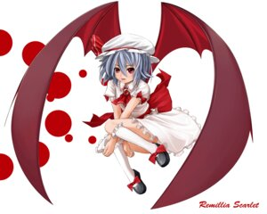 Rating: Safe Score: 3 Tags: imocoro remilia_scarlet touhou User: yumichi-sama