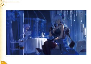 Rating: Questionable Score: 5 Tags: azur_lane tagme User: Twinsenzw