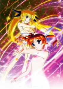 Rating: Questionable Score: 21 Tags: detexted fate_testarossa fixed loli mahou_shoujo_lyrical_nanoha mahou_shoujo_lyrical_nanoha_a's mahou_shoujo_lyrical_nanoha_the_movie_2nd_a's naked takamachi_nanoha User: Erestor