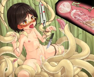 Rating: Explicit Score: 47 Tags: bondage cum kitsunerider loli megane naked nipples pussy tentacles User: Mr_GT